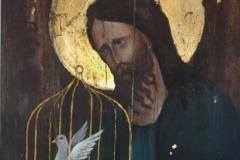 B. Fiodorowicz; Jezus Ptasznik; 2014