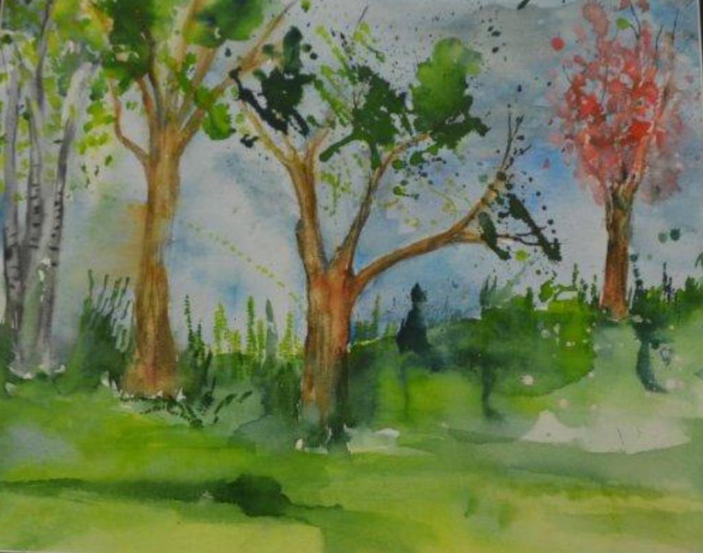 Praca autorstwa Emilii Lang