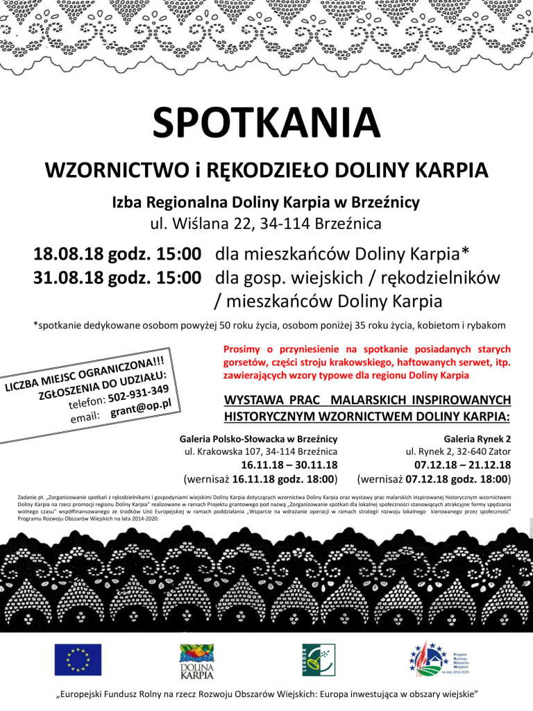 Plakat_Rękodzielnicy